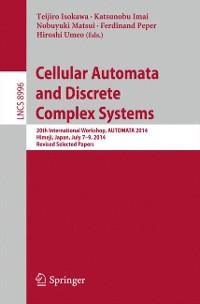 Cover Cellular Automata and Discrete Complex Systems