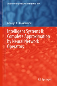 Cover Intelligent Systems II: Complete Approximation by Neural Network Operators