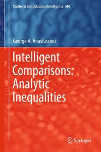 Cover Intelligent Comparisons: Analytic Inequalities