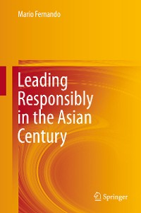 Cover Leading Responsibly in the Asian Century