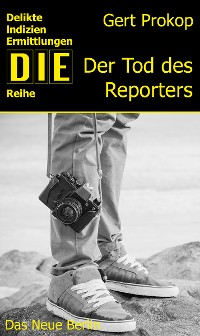 Cover Der Tod des Reporters