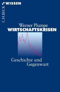 Cover Wirtschaftskrisen
