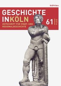 Cover Geschichte in Köln