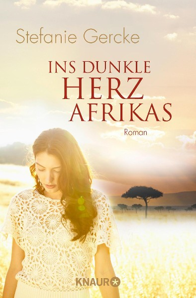 Ins dunkle Herz Afrikas