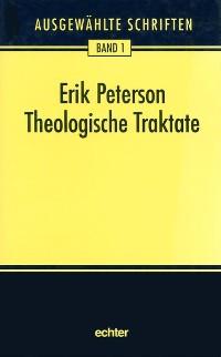 Cover Theologische Traktate