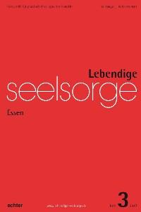 Cover Lebendige Seelsorge 3/2017