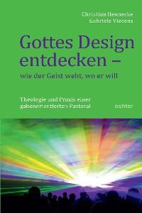Cover Gottes Design entdecken - was der Geist den Gemeinden sagt