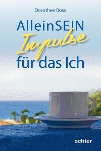 Cover AlleinSein: