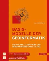 Cover Basismodelle der Geoinformatik