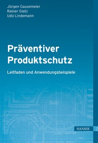 Cover Präventiver Produktschutz - Leitfaden und Anwendungsbeispiele