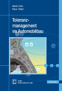 Cover Toleranzmanagement im Automobilbau