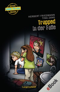 Cover Trapped - In der Falle