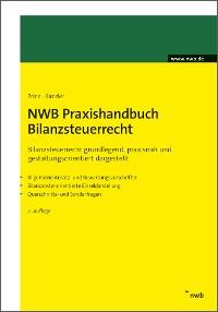 Cover NWB Praxishandbuch Bilanzsteuerrecht