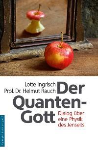 Cover Der Quantengott