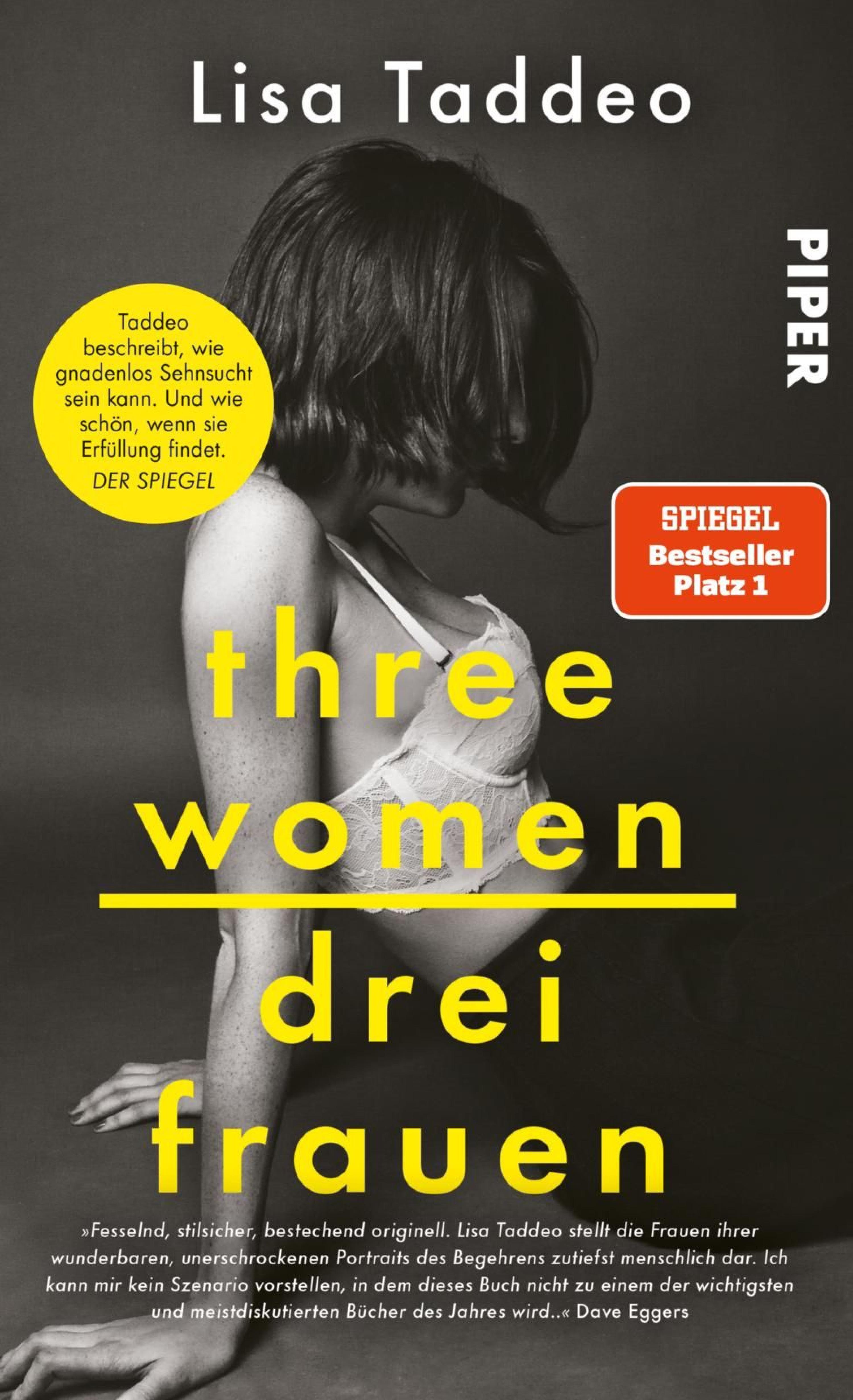 Three Women – Drei Frauen