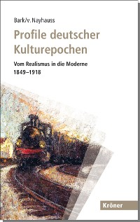 Cover Profile deutscher Kulturepochen