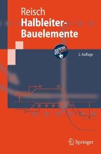 Cover Halbleiter-Bauelemente