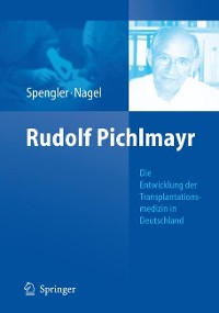 Cover Rudolf Pichlmayr