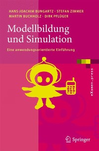 Cover Modellbildung und Simulation