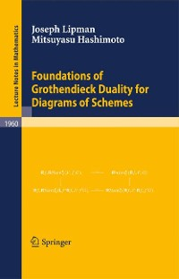 Cover Foundations of Grothendieck Duality for Diagrams of Schemes