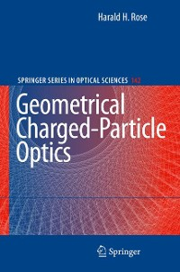 Cover Geometrical Charged-Particle Optics