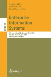 Cover Enterprise Information Systems