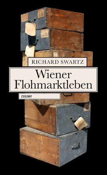Wiener Flohmarktleben