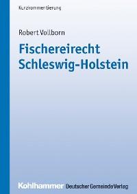 Cover Fischereirecht Schleswig-Holstein