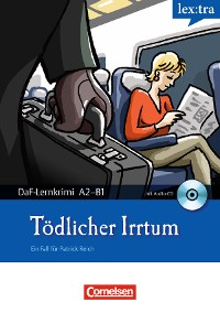 Cover A2-B1 - Tödlicher Irrtum