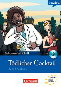 Cover A2-B1 - Tödlicher Cocktail