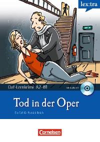 Cover A2-B1 - Tod in der Oper