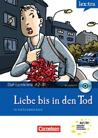 Cover A2-B1 - Liebe bis in den Tod