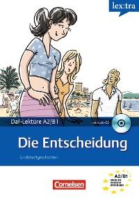 Cover A2-B1 - Die Entscheidung