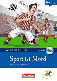 Cover A1-A2 - Sport ist Mord
