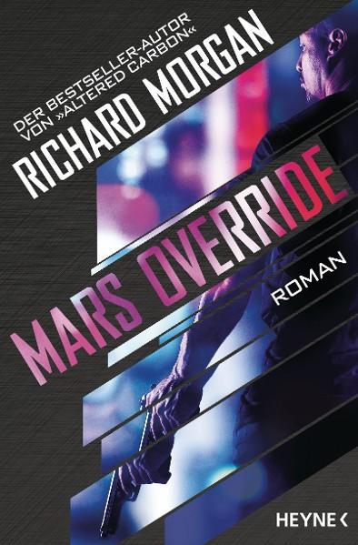 Mars Override