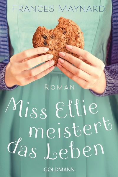 Miss Ellie meistert das Leben
