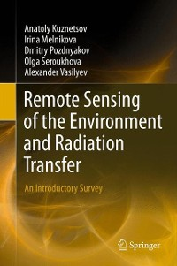 Cover Remote Sensing of the Environment and Radiation Transfer