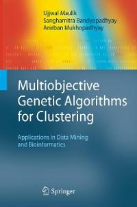 Cover Multiobjective Genetic Algorithms for Clustering