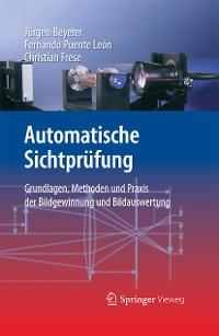 Cover Automatische Sichtprüfung