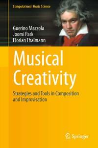 Cover Musical Creativity