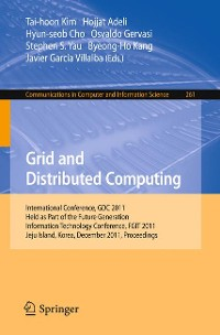 Cover Grid and Distributed Computing