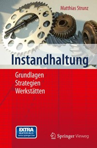 Cover Instandhaltung