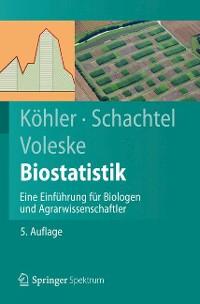 Cover Biostatistik