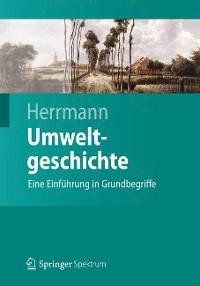 Cover Umweltgeschichte