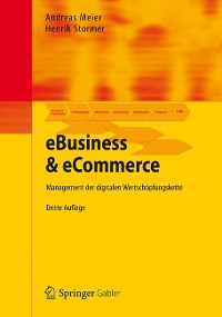 Cover eBusiness & eCommerce
