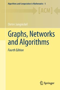 Cover Graphs, Networks and Algorithms