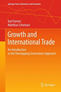 Cover Growth and International Trade