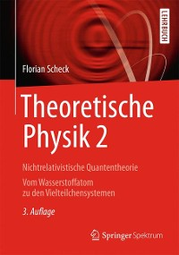 Cover Theoretische Physik 2