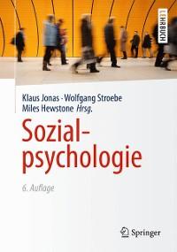 Cover Sozialpsychologie