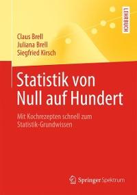 Cover Statistik von Null auf Hundert